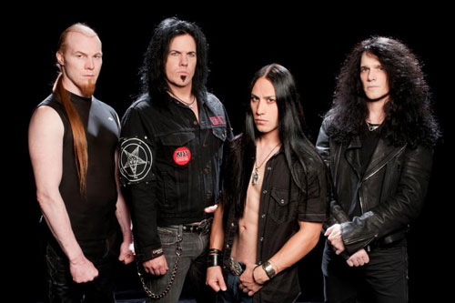 Morbid Angel (2011)