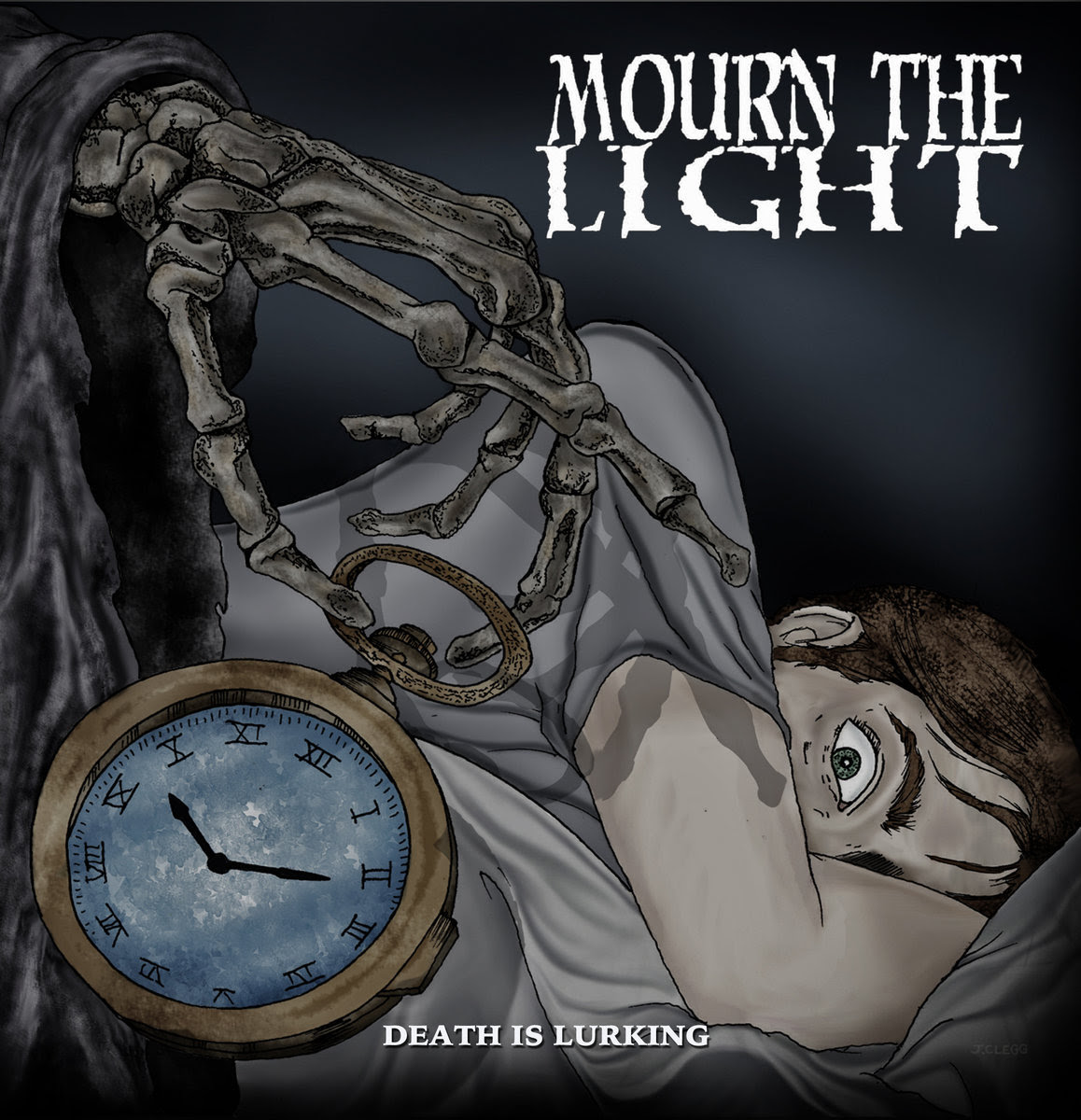 Mourn The Night