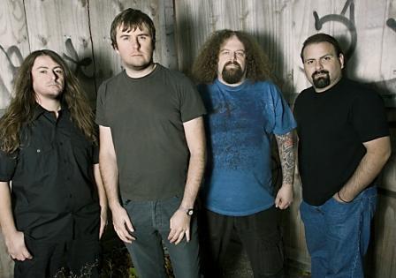 Napalm Death (2011)