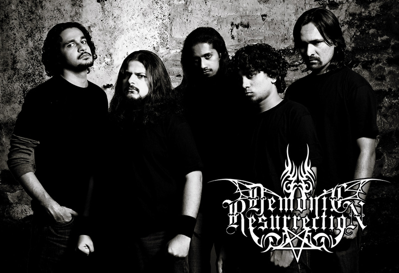 Demonic Resurrection