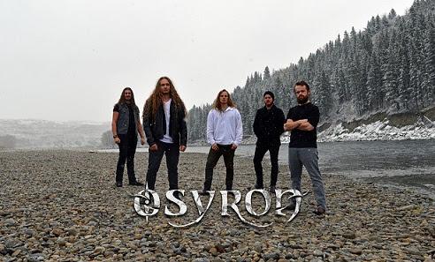 Osyron