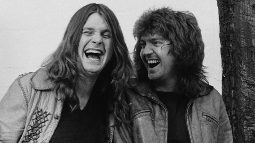 Ozzy and Bob