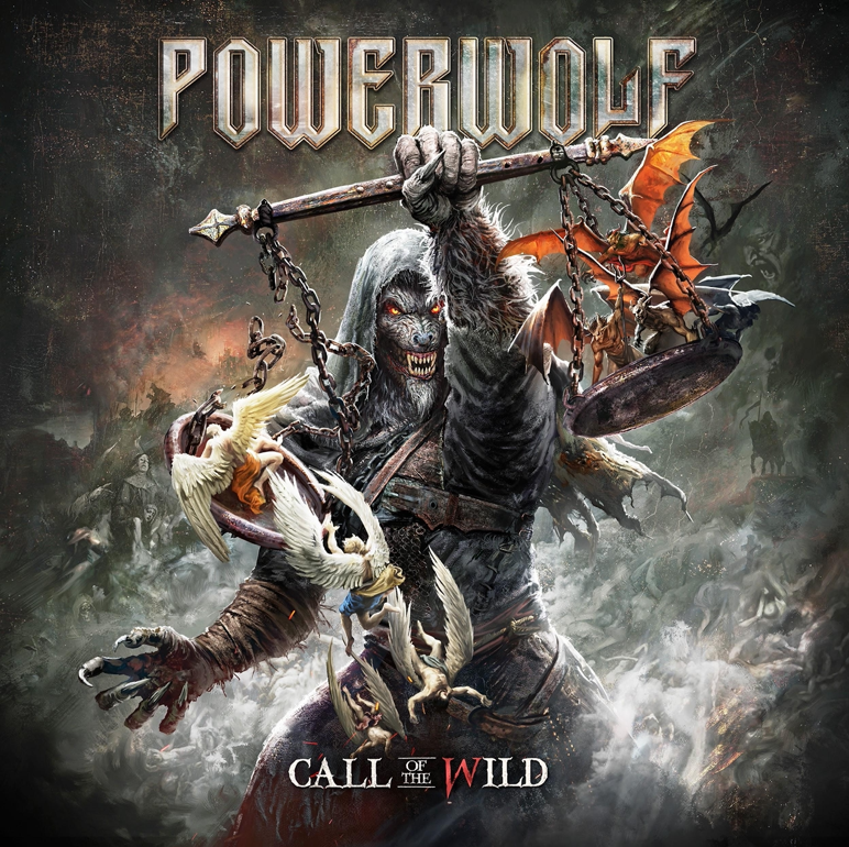 Powerwolff