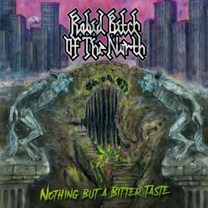 Rabid Bitch of the North Cover Art