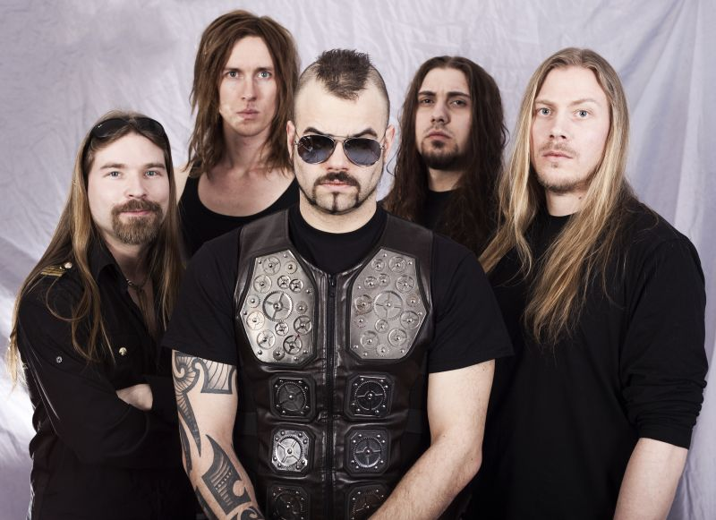 Sabaton (2012)