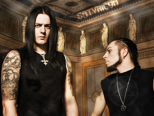 Satyricon 2007