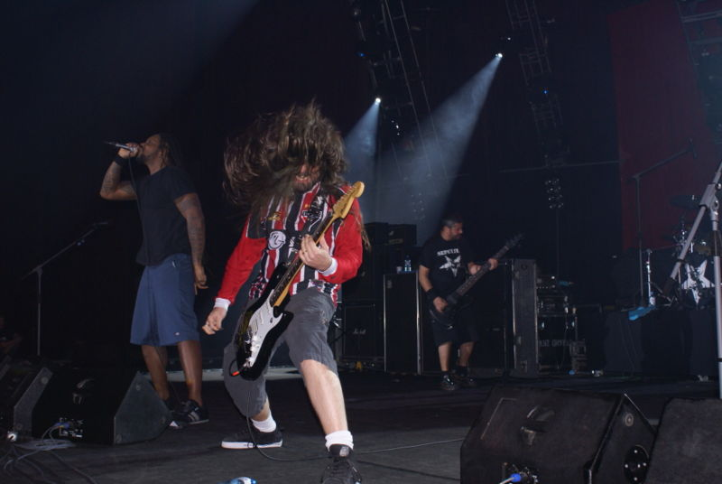 Sepultura (2007)