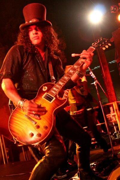 Slash (2007) Wendy Bird