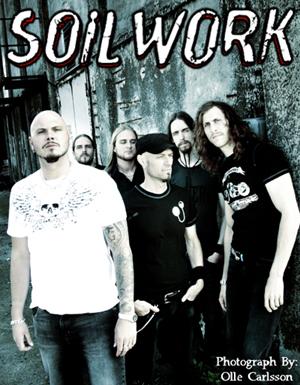 Soilwork 2007