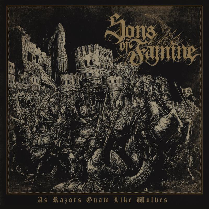Sons of Famine