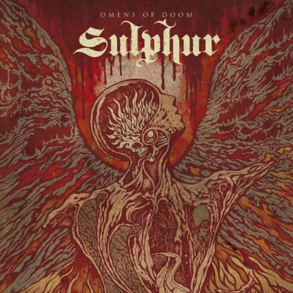 Sulphur -Omens of Doom 2016