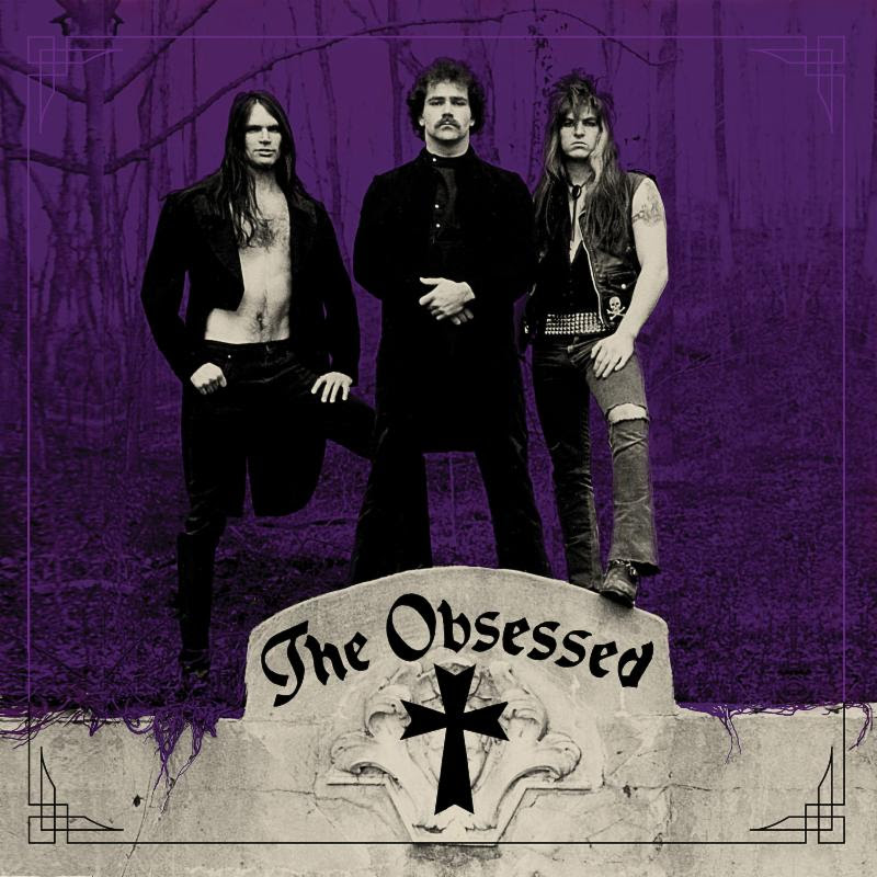THE OBSESSED1