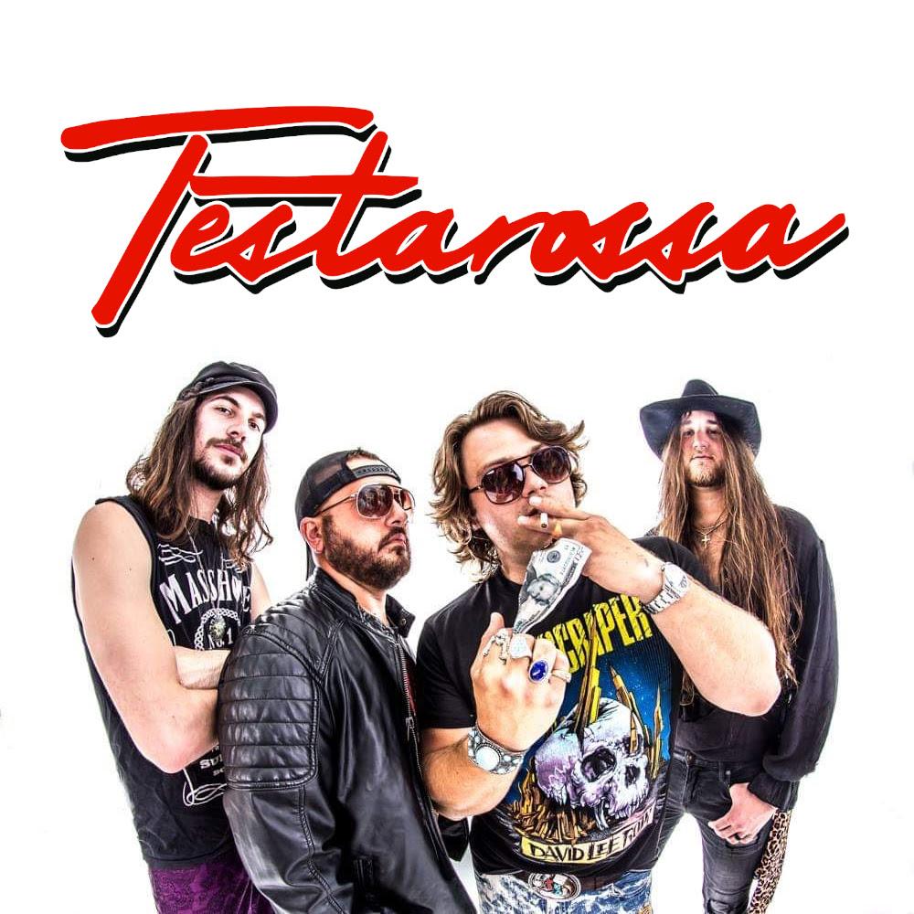 Testarossa