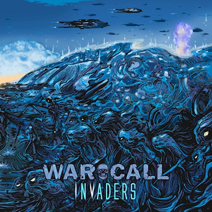 Warcall