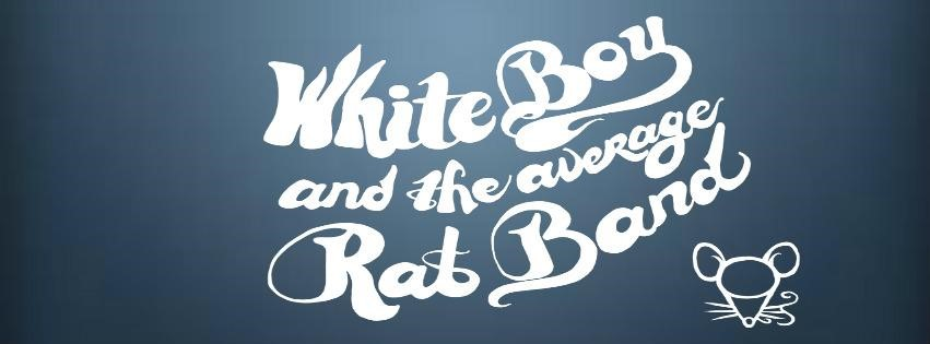 Whiteboy and the Average Rat Band