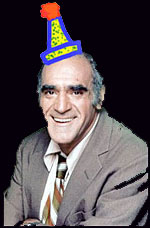 Abe Vigoda (Celebrate)