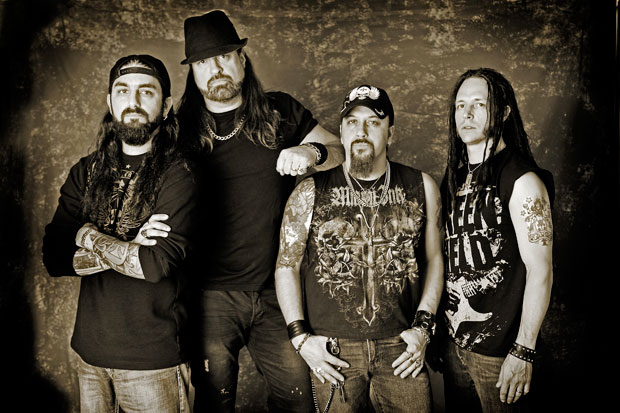 Adrenaline Mob