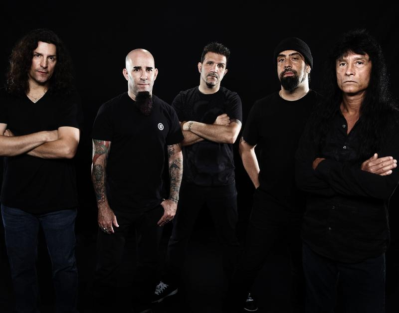 Anthrax (2011)