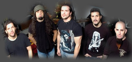Anthrax (2008)