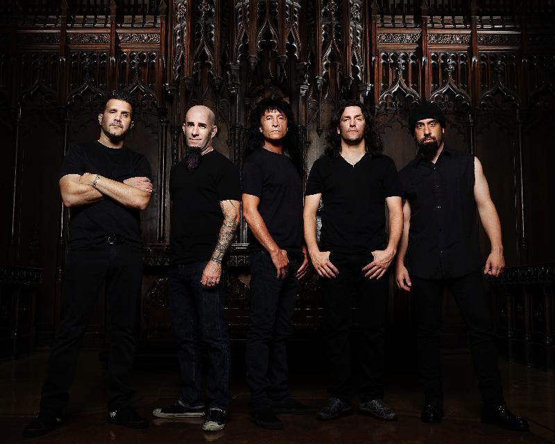 Anthrax (2011)