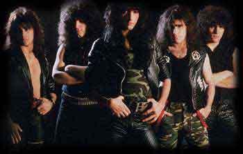 Anthrax (1985)