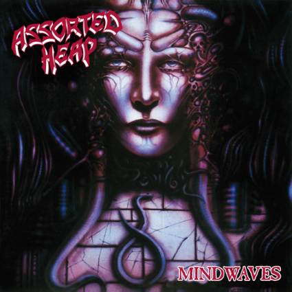 Assorted Heap:  Mind Waves album cover