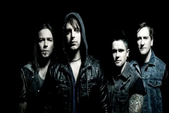 Bullet For My Valentine (2012)