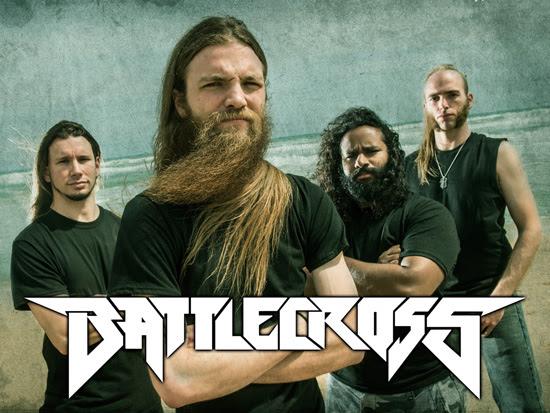 Battlecross