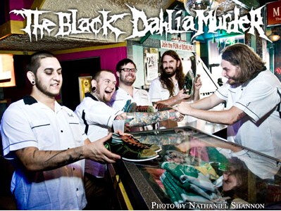 The Black Dahlia Murder (2009)