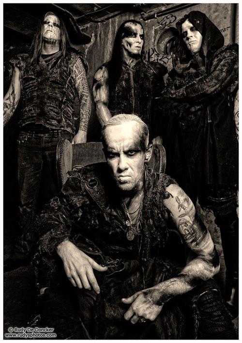 Behemoth (2012)
