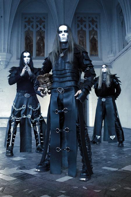 Behemoth (2009)