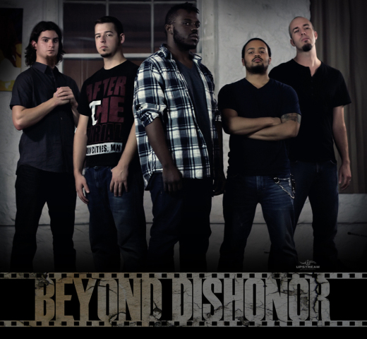 Beyond Dishonor (2012)