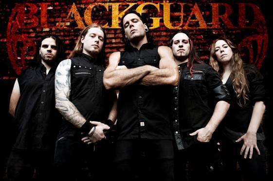 blackguard (2012)