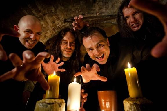 Blind Guardian (2013)