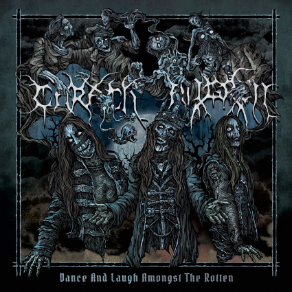 Carech Angren Album Cover