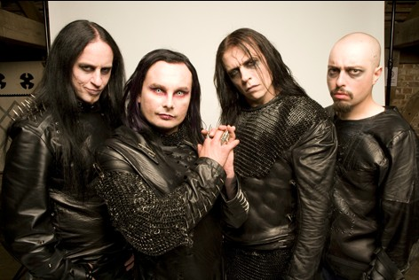 Cradle of Filth (2009)