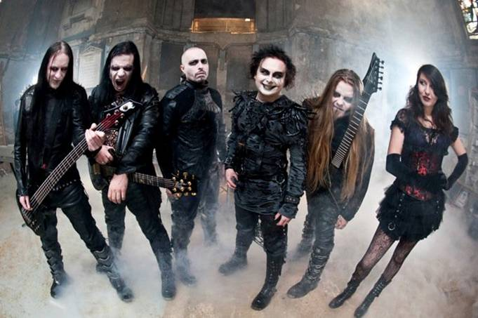 Cradle of FIlth (2011)