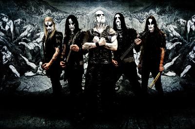Dark Funeral (2011)