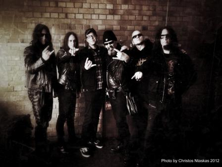 Dark Funeral (2012)