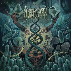 Decrepit Birth - Album Cover