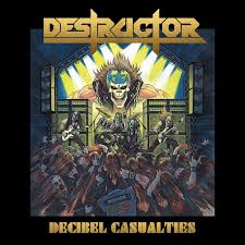 Destructor Album Reviews