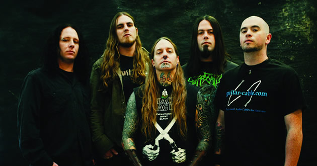 DevilDriver (2009)