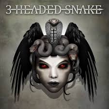Three Headed Snake
