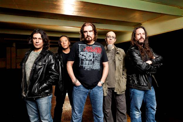 Dream Theater (2011)
