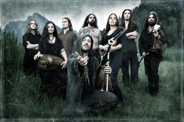 Eluveitie