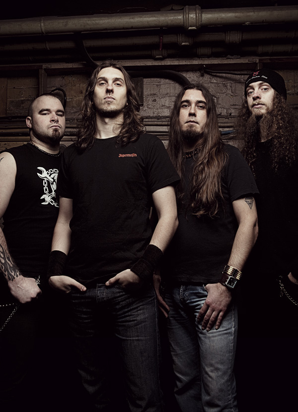 Evile (2010)