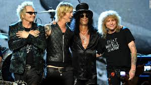 gnr us tour