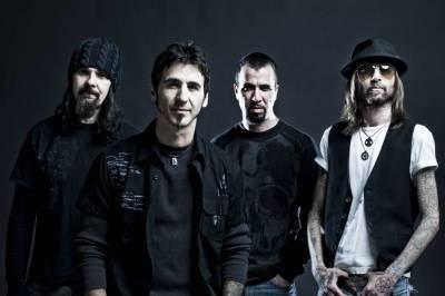 Godsmack (2010)
