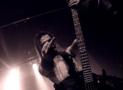 Hate (bass)