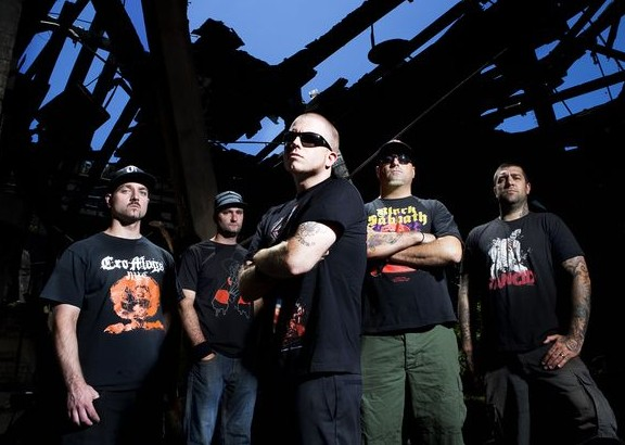 Hatebreed (2010)